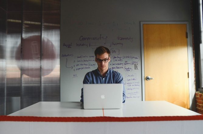 Como ser um freelancer