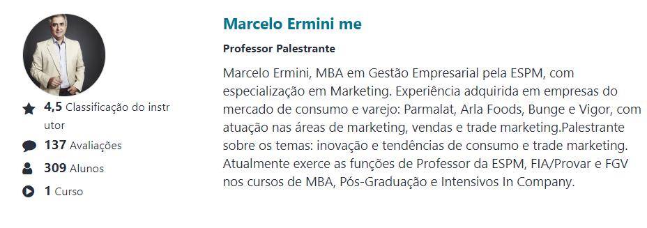 Marcelo Ermini